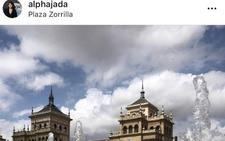 Las andanzas de la reportera-viajera de 'The New York Times' por Valladolid y la Ribera del Duero