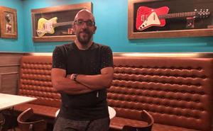 Ajenjo «Poder escuchar Wonderwall en el escenario principal de Sonorama Ribera es un sueño cumplido»