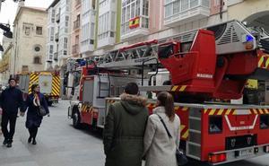 El PSOE propone incluir 8 plazas de bomberos en la oferta pública de 2018