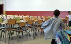 La Consejería de Educación garantiza que no se sirve aceite de palma en los colegios
