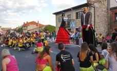 Un no parar en las fiestas de Hontoria del Pinar, con actividades para todos los públicos