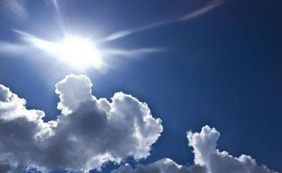 La ola de calor da paso a una caída brusca de las temperaturas de hasta 12 grados