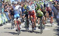 Los mejores momentos de la segunda etapa de la Vuelta a Burgos