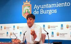 Fernando Gómez no tiene intención de continuar en política aunque «propuestas siempre llegan»