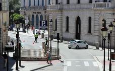 El PSOE plantea convocar un mínimo de 15 plazas de policía local en la OPE de 2018