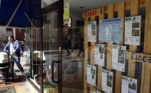 El precio de la vivienda en alquiler bajó en julio en Castilla y León