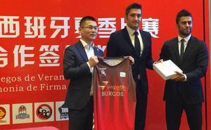 El San Pablo sella un acuerdo para jugar en pretemporada contra un equipo chino