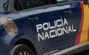 Detenidos cuatro jóvenes, uno de ellos menor, en una pelea multitudinaria en Bernardas