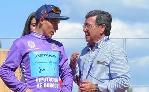 López: «Son unos pocos segundos pero son muy valiosos»