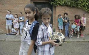 La Junta autoriza a trabajar como asalariados a 197 niños desde 2015