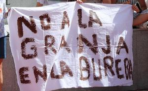 La Asociación Pueblos Olvidados presenta alegaciones contra la macrogranja de Llano de Bureba