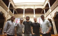 Iván Mella: «Lo que se vive en nuestros conciertos es una especie de milagro bonito e increíble»