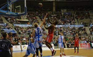 El San Pablo Burgos jugará siete encuentros de pretemporada
