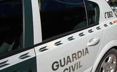 Detienen en la comarca del Arlanza a un reclamado judicial