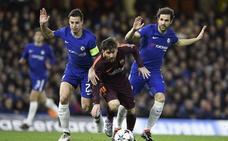 La 'Armada' española invade la Premier League