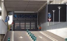 Heridos tres jóvenes en una colisión entre dos turismos en Basconcillos del Tozo
