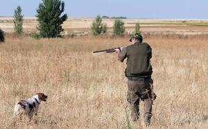 Los cazadores afrontan la Media Veda con «buenas perspectivas» e «ilusión»