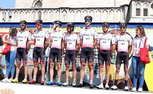 El Burgos BH acaba cuarto en la general de la XL Vuelta a Burgos