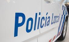 La policía pilla a tres conductores en un control de alcohol y drogas