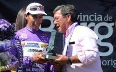 La Vuelta a Burgos, en imágenes