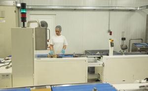 La industria y los servicios de Castilla y León llegan al ecuador del año con crecimientos positivos