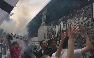 El Burgos CF supera los 2.000 abonados