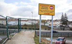Fernández Santos celebra que el nuevo Gobierno haya adjudicado la pasarela del Crucero