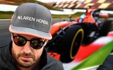 Adrián Campos: «Es como si se hubiera retirado Senna, Clark o Prost»