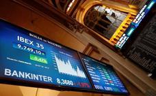 La economía europea se ralentiza esperando los efectos negativos de los aranceles