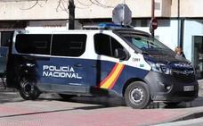 Arrestan a un joven por utilizar a su hermana menor de edad para robar en el Camino de la Plata