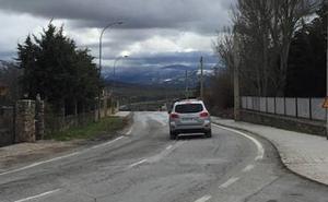 El conductor que causó el accidente de Torrecaballeros sufrió un problema de salud