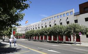 Investigan una presunta agresión sexual a una mujer en el centro de Palencia