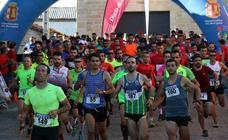 La X edición de la Subida al Pico de Navas contó con 180 participantes