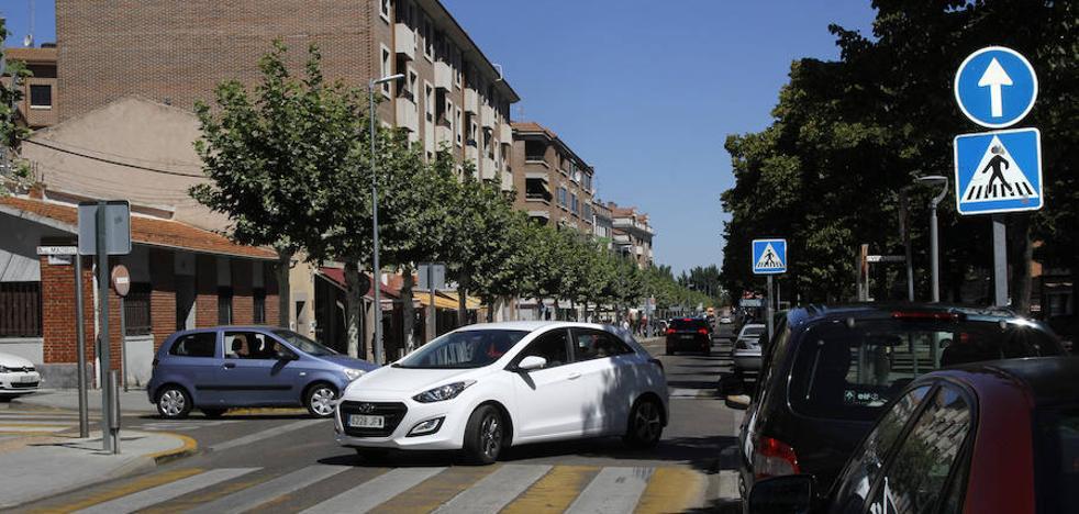 La trama Enredadera planeaba entrar en la capital y su alfoz mediante un edil de Laguna
