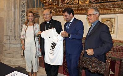 El Burgos CF se suma al equipo de la Fundación VIII Centenario
