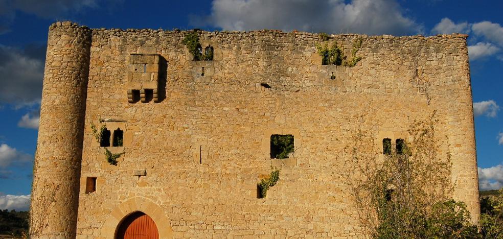 El Patrimonio burgalés en peligro XII: Torre de Bonifaz