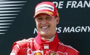 Una mansión de 30 millones para Schumacher
