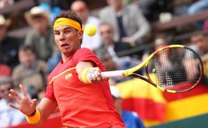 La nueva Copa Davis ya es una realidad