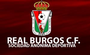 El Real Burgos jugará en Tercera División esta temporada