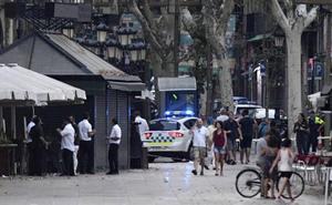 El Gobierno no baraja reducir la alerta antiterrorista, que se mantendrá en el nivel 4