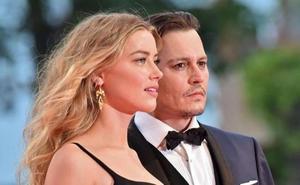 Johnny Depp acusa a su ex de defecar en su cama