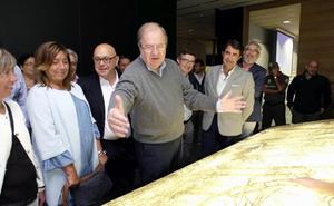 Herrera desmiente haberse reunido con Ulibarri para perfilar el futuro del PP