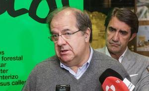 La Junta confía en alcanzar una solución a la huelga de médicos el próximo lunes