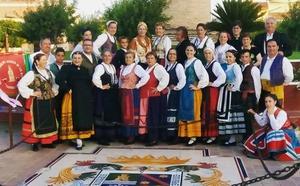 Tardajos acoge este sábado la decimoséptima edición del Festival de Danzas