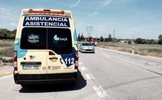Fallece un hombre de 72 años al ser arrollado por una empacadora en Castrojeriz