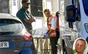 Trabajador, pero conflictivo, así definen al presunto autor del crimen de Castrillo-Tejeriego
