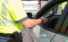 La cifra de detenidos en las carreteras de la Comunidad por delitos contra la seguridad vial sube un 1,3%