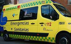 Un fallecido en Sotopalacios y un herido en Gumiel de Izán en dos accidentes este domingo