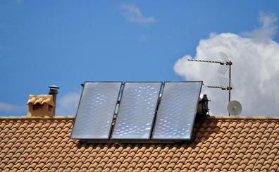 Burgos produce la mitad de potencia eléctrica para autoconsumo del total de la Comunidad