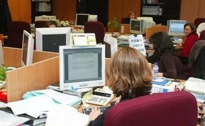 La Junta implanta un nuevo sistema de firma digital para sus empleados